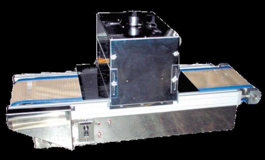 EU3500UV硬化輸送帶系統